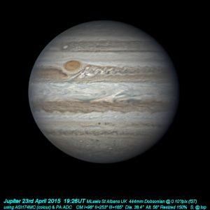 Jupiter_2015-04-23_19-26UT_MLewis