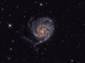 M101_LRGB_ASI1600