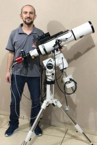 天文摄影大师