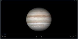 asicap土星拍摄