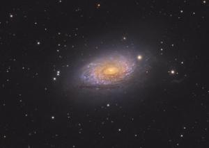 M63 向日葵星系