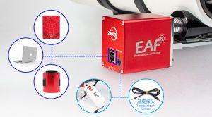 EAF连接示意图